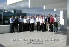 BP-IPLOCA Athen