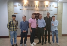 Product Development Huizhou